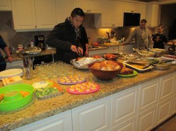 Thanksgiving 2012 2